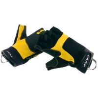 Перчатки PRO Fingerless gloves / LARGE