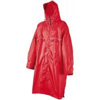 Пончо RAIN STOP CAGOULE FRONT ZIP / RED S-M