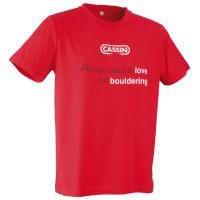 Футболка CASSIN BOULDER / LARGE