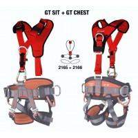 Грудная привязь GT CHEST S-L