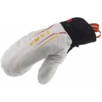 Перчатки G COMP WARM RED / LARGE