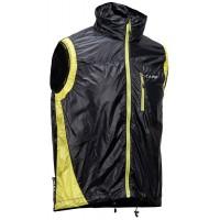 Жилетка MAGIC Vest / LARGE BLACK/LIME