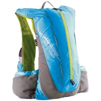 Рюкзак ULTRA TRAIL VEST M-XL GREEN/LIGHT BLUE