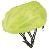 Чехол д/шлема дышащ. светоотраж. (100) желтый