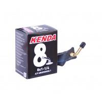 """Камера _8"""" авто изогн. 45` 1-1/4 для колясок/тележек (50) KENDA"""