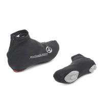 Защита обуви Lycra S/M р-р 39-42 (20) черная AUTHOR