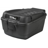 Сумка/бокс 5-122463 на багажн. V=19л пластик пыле/влагозащ. (5) черная M-WAVE