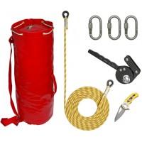 Комплект эвакуационный «Rescue Set» (50)