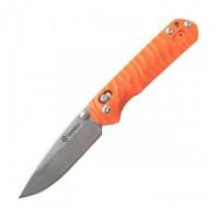 Нож Ganzo G717, оранжевый