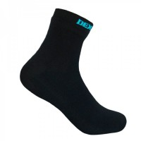 Водонепроницаемые носки DexShell Ultra Thin Socks DS663BLK