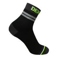 Водонепроницаемые носки DexShell Pro visibility Cycling, DS648GRY