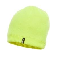 Водонепроницаемая шапка DexShell, желтая (DH372-YH)