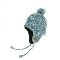 Водонепроницаемая шапка DexShell, голубая (DH392-SH)