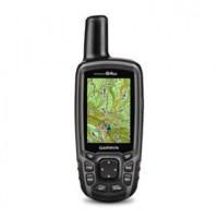 Навигатор Garmin GPSMAP 64ST Russia