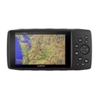 Картплоттер Garmin GPSMAP 276Cx с картами Дороги России 6.хх (NR010-01607-03R6)