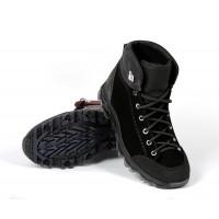 Ботинки TREK Rocket16 черный (шерст.мех)
