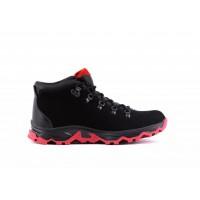 Ботинки TREK Andes5 черный (капровелюр)