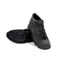 Ботинки TREK Andes12 серый (капровелюр)