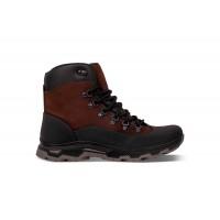 Ботинки TREK Fisher3 коричневый (сетка)