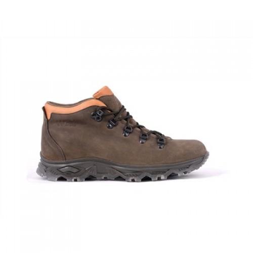 Ботинки TREK Andes11 зеленый (капровелюр)