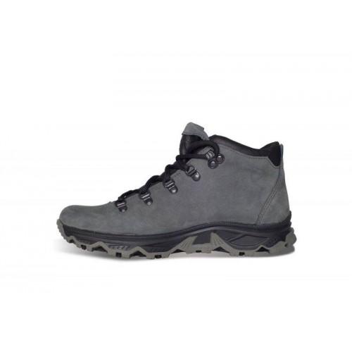 Ботинки TREK Andes13 серый (капровелюр)