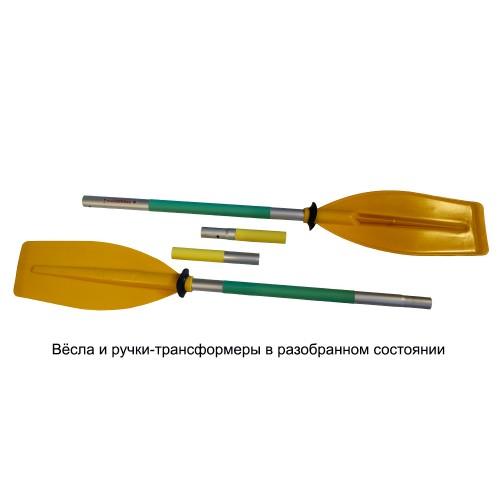 Ручки-трансформер