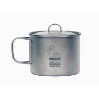 Кастрюля 900 мл с крышкой NZ Ti Cup 900 ml