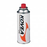 Цанговый газовый баллон 220 гр. Nozzle type gas 220 g