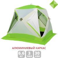 Зимняя палатка Лотос 3 Куб Классик А8