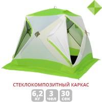 Зимняя палатка Лотос 3 Куб Классик С9
