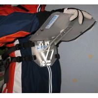 Планшет для ориентирования на лыжах Extreme FISHIAN
