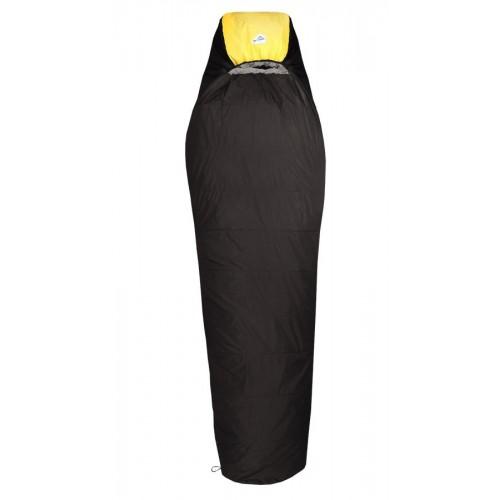 Спальный мешок-кокон Эксперт 2 medium