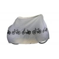 """Чехол для велосипеда велочехол """"Гараж"""" Ventura 200*110 см"""