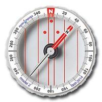 Колба компаса модель 2 Быстрая стрелка