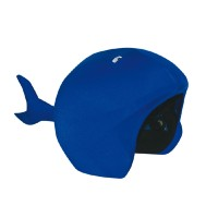 016 Whale нашлемник