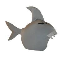 017 Shark нашлемник