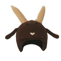 018 Goat нашлемник