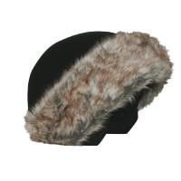 E001 Brown Fur нашлемник
