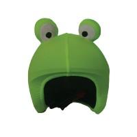 002 Frog нашлемник