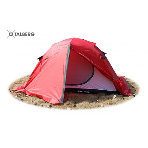 Палатка BOYARD PRO 2 RED