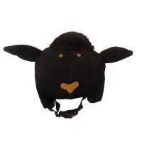 029 Black sheep нашлемник