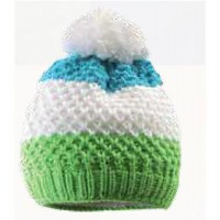 Beanie one size шапка 14004 nature