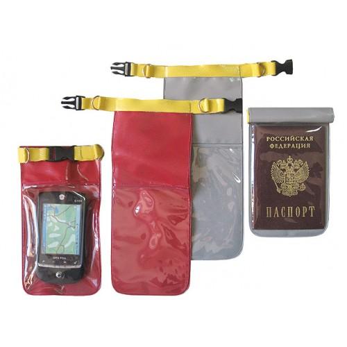 Гермокошелек М10K (с карманом)