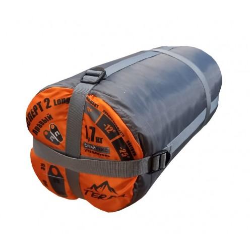Спальный  мешок-кокон Эксперт 2 long