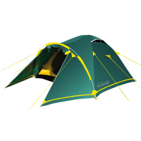 Палатка Stalker 3