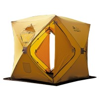 Палатка IceFisher 2