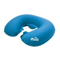 Подушка надувная под шею (дорожная) TRA-159