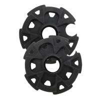 кольца снежные Ø 10 см
