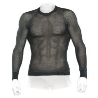 футболка с длинным рукавом мужская Super Mesh Active
