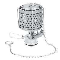 Лампа туристическая с металическим плафоном